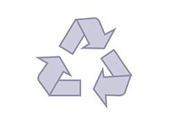 Worki do selektywnej zbiórki odpadów
